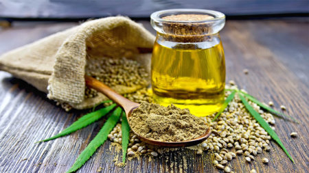 CBD-Hemp-Oil--How-Is-It-Made-And-Used